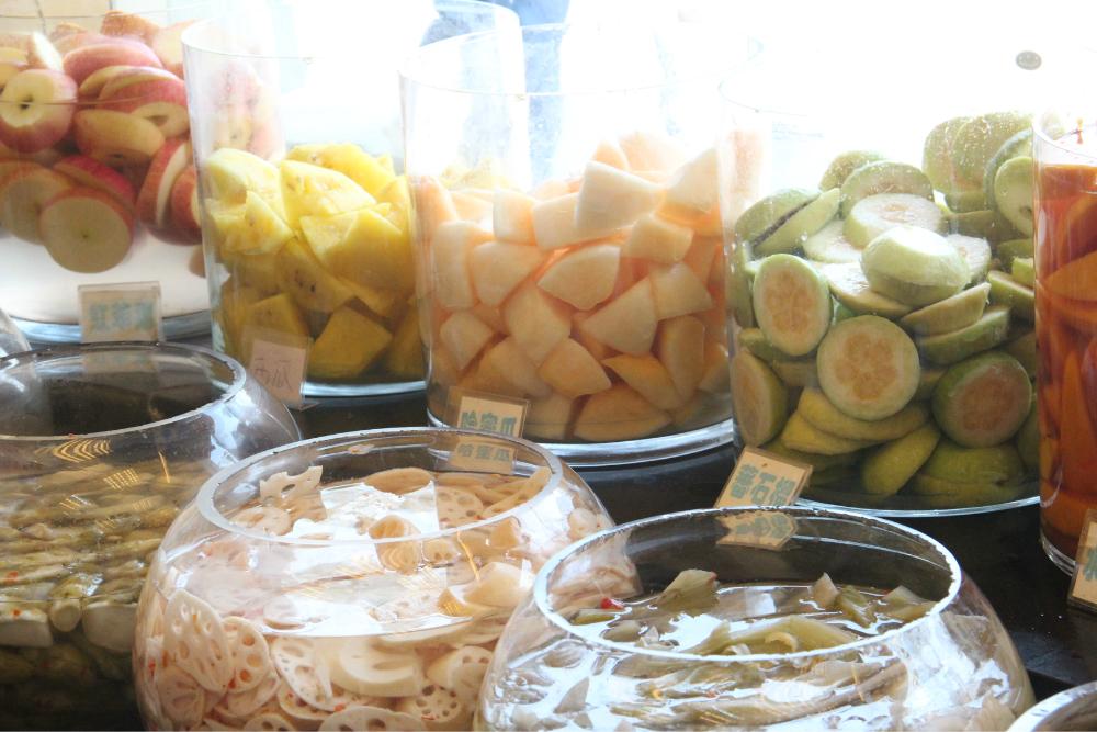 桂林经久不衰的风味美食