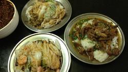 桂林美食-海天肠粉