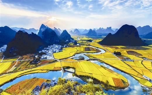 广西组织开展国土资源节约集约模范县(市)创建活动综述