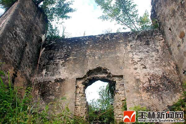 探访兴业凤鸣村 揭开那些尘封的历史