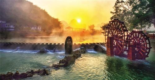 [马山县]充分挖掘特色 推进旅游产业扶贫