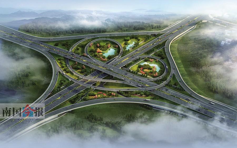 柳州98个重大项目集中开竣工 总投资达416.19亿元