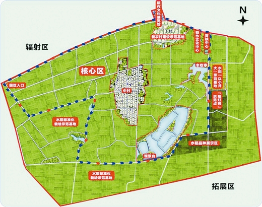 [桂平市]舒展现代农业壮丽画卷