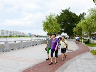 容县:一座旅游城市的不懈追求