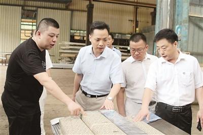 [平果县]工业转型转出新局面
