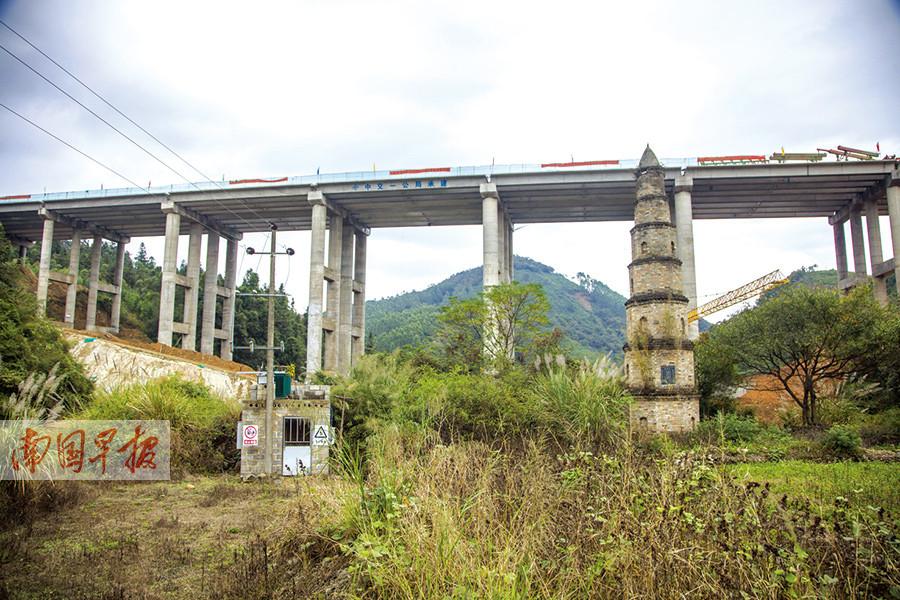 广西5条高速路今年建成 高速路通车里程将破5千公里
