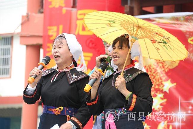 """大新县恩城南益街""""首届土司文化旅游节""""见闻"""