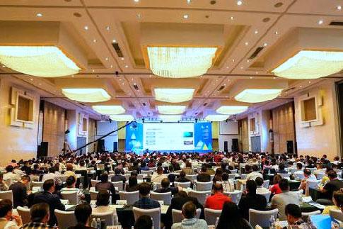 第八届中国特色小镇总裁峰会杭州站隆重开幕