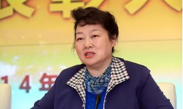广西又将迎来一位女市委书记