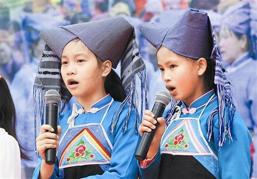 传承千年传统 彰显文化自信