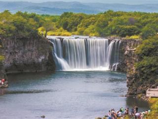 广西一季度33个特色旅游县迎客3800万人次