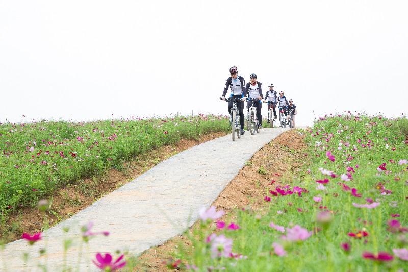 [富川县]6村庄获全国第一批绿色村庄命名
