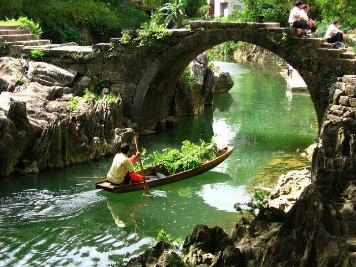 广西10个镇入选全国第二批276个特色小镇