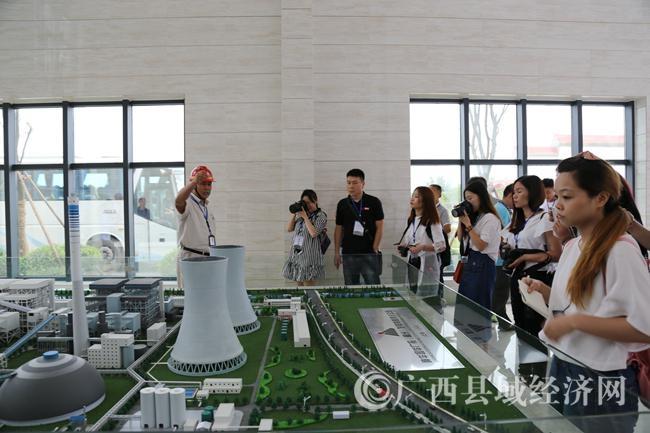 """[鹿寨县]创新助推""""桂中宝地""""县域经济发展提档加速"""