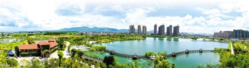 [宾阳县]获自治区文明城市(县级)荣誉称号