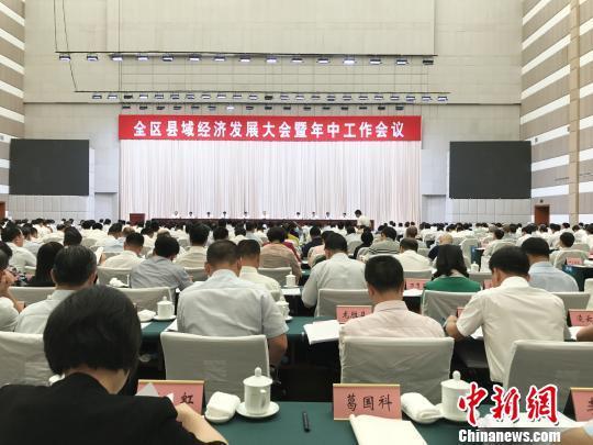 广西将建三百余特色小镇激活县域经济发展