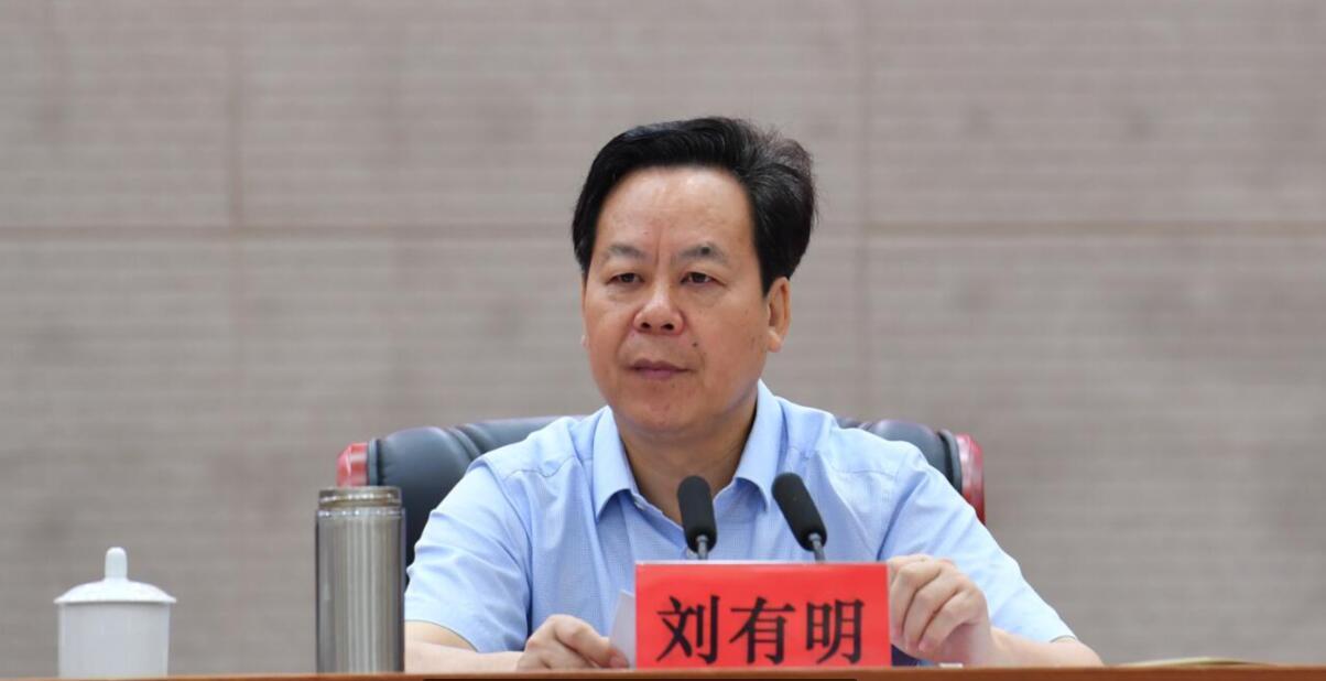 崇左市召开县域经济发展大会暨年中工作会议