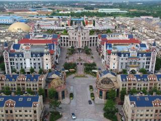 东兴市旅游集散中心