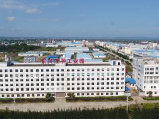 江平工业园
