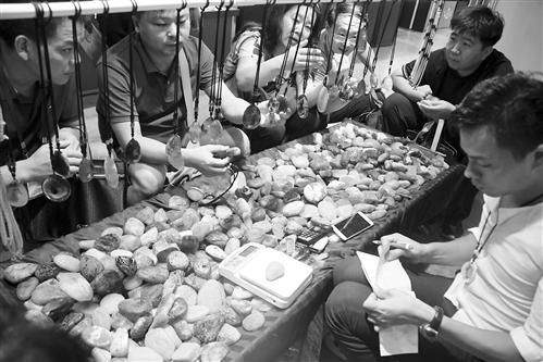 中国―东盟矿业合作论坛在南宁开幕