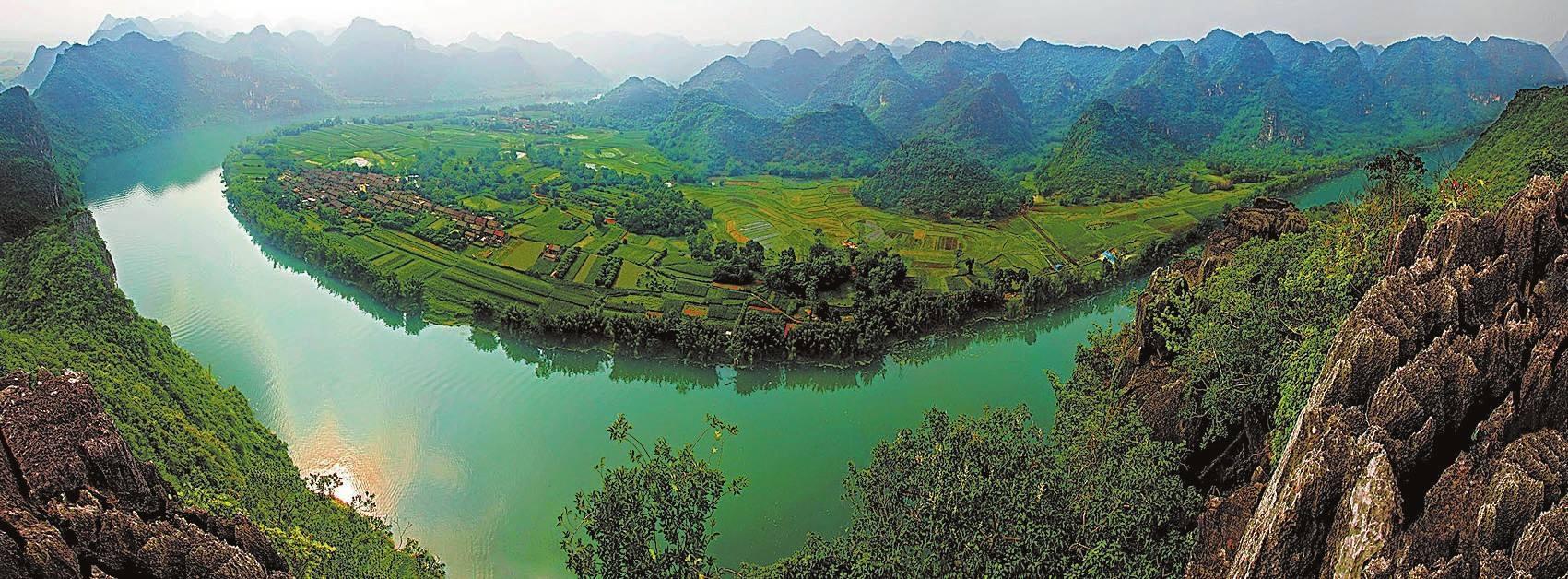 [江州区]新和镇被认定为第二批全国特色小镇