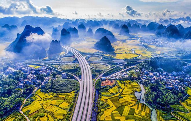 广西将开展首批自治区级特色小镇申报工作