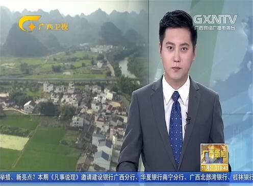 [鹿寨县]立足优势兴产业 助农致富奔小康