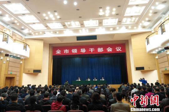 广西侨办主任秦春成提名为桂林市长人选