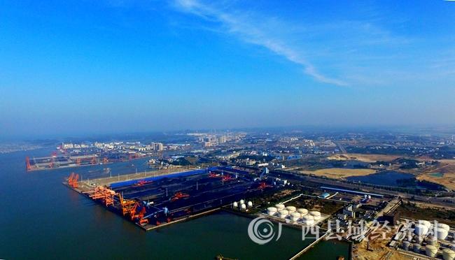广西钦州港前11个月完成港口货物吞吐量7547万吨