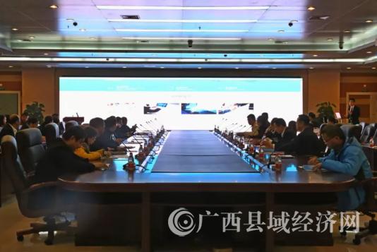 智慧外贸平台将助力广西凭祥综合保税区跨境电商发展