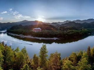 融水贝江景区