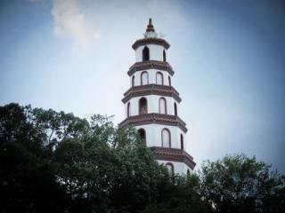 兴业石南石嶷塔