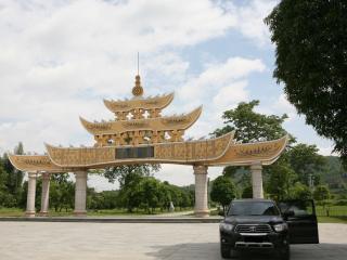 田阳敢壮山布洛陀文化旅游区