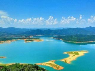 百色澄碧湖