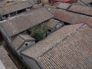 兴业庞村清代古建筑群