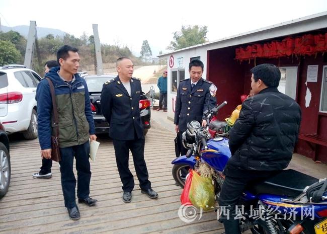 [宁明县]春节长假旅游消费同比增幅139%