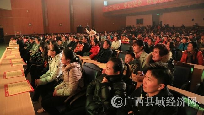现场观众 米儒聪摄