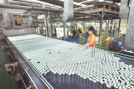 [合浦县]打造南向通道重要节点 续写海上丝绸之路新篇章