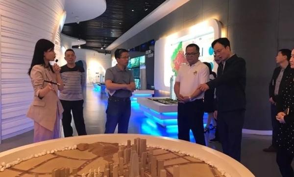 柳江区:县域经济发展分类考核现场办公会在南宁召开