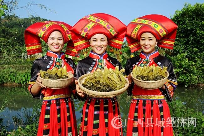 酸菜肉沫和酸菜蘑菇的原料长乐酸菜