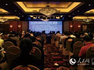 崇左市:加快发展坚果产业 打造中国-东盟特色食品加工基地