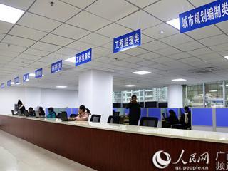 广西贵港优化营商环境 项目招得进留得住发展好
