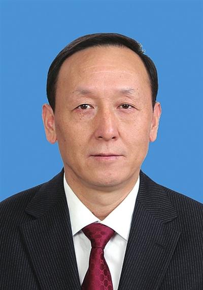 来宾市人民代表大会常务委员会任命名单