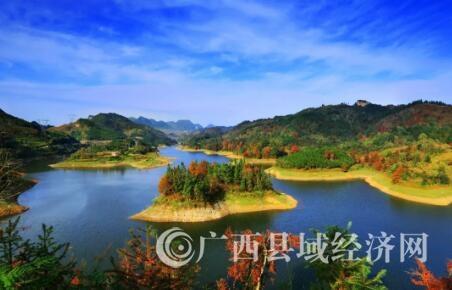 广西这8县将迎重大机遇 除专项资金外还重奖1000万!