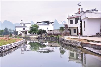 柳城县:美丽乡村雏形初显