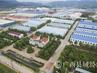 平桂区:1-4月规上工业总产值达51亿元 同比增长16.7%