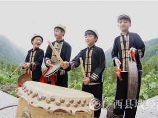 凌云县:阳春三月何处去?相约那巴歌圩节