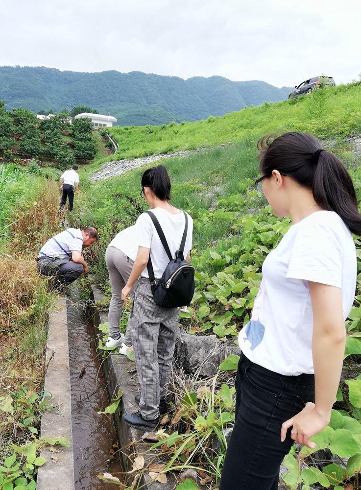 桂林市水利局关注恭城县水库安全