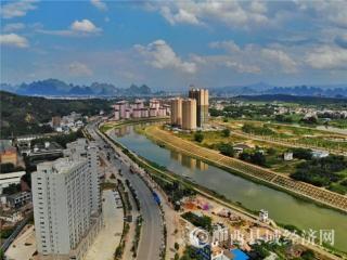 平桂区:力争早日建成自治区级全域旅游示范区