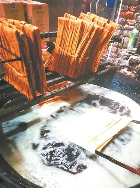 恭城县:龙虎关品味排散
